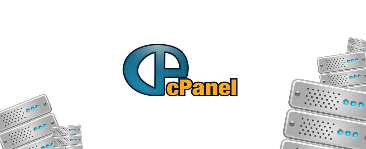 cpanel-734