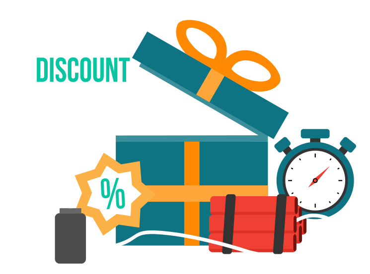 WP Hosting Coupon Graphic