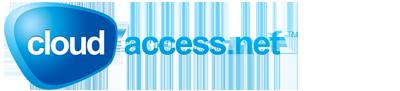 CloudAccess Logo