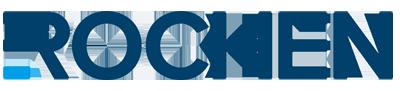 Rochen Hosting Logo